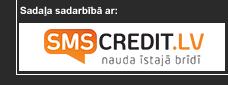SMScredit.lv